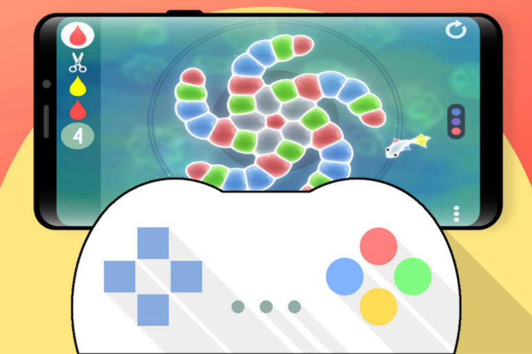 3-logicke-hry-android-tiny-bubbles