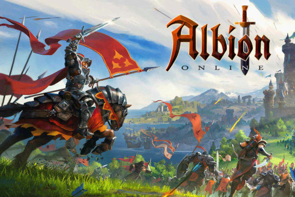 albion online android