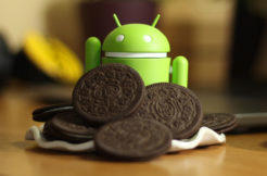 aktualizaci na nový Android