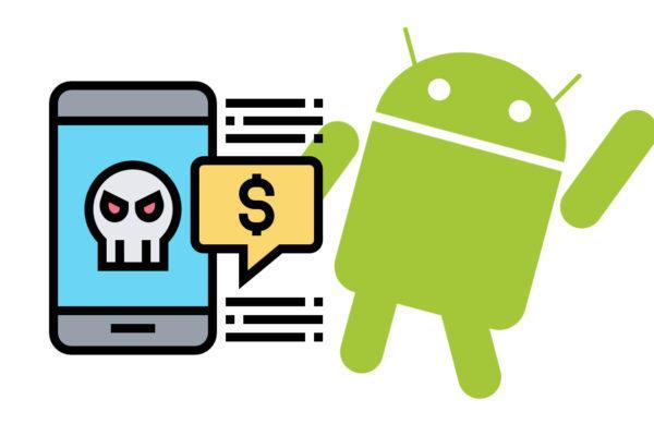 android podvod reklamy baterie data