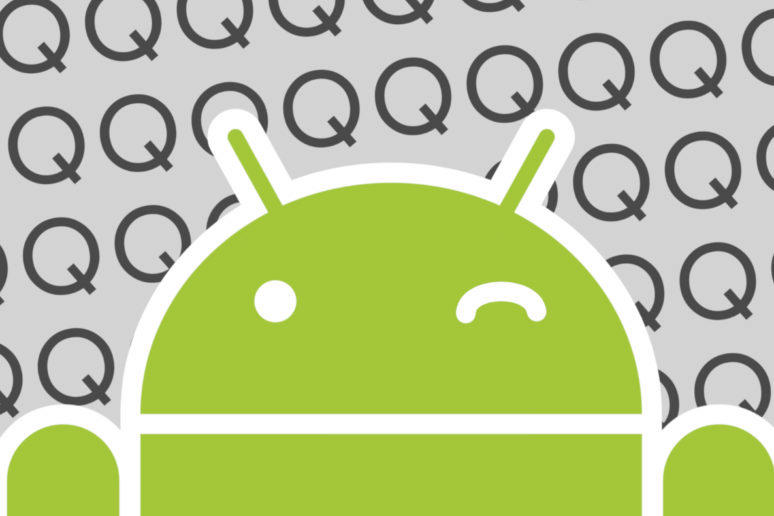 android q betaverze