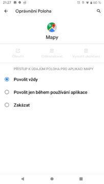 Android Q opraveni