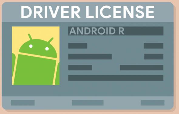 android r ridicak doklady prukazy