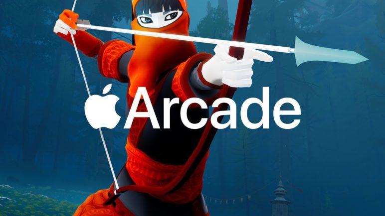Apple Arcade Preview — Coming Fall 2019