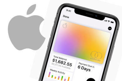apple novinky sluzby software