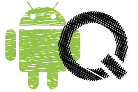 betaverze android q