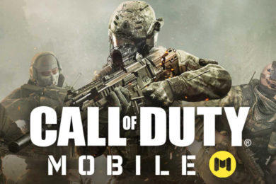 call of duty mobile predstaveni