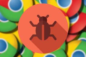 chrome kriticka chyba google
