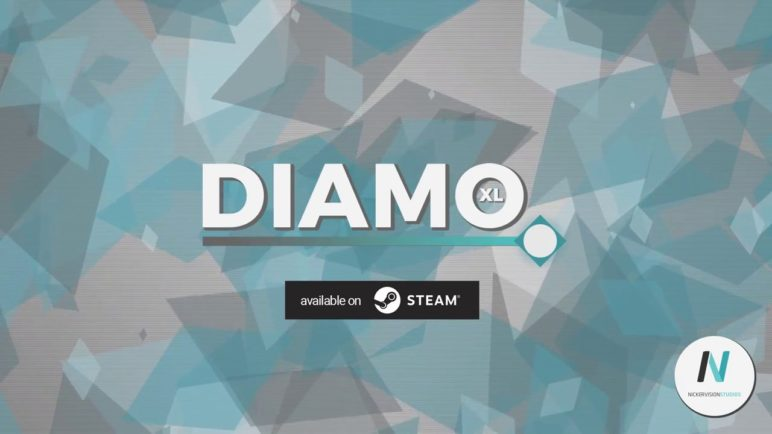 Diamo XL Launch Trailer