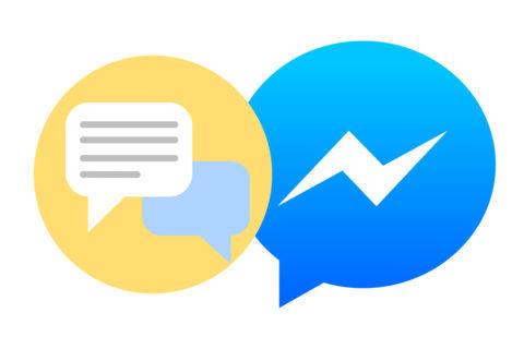 facebook messenger skupinove chaty nova funkce