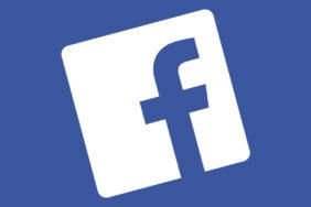 redesign Android aplikace facebook