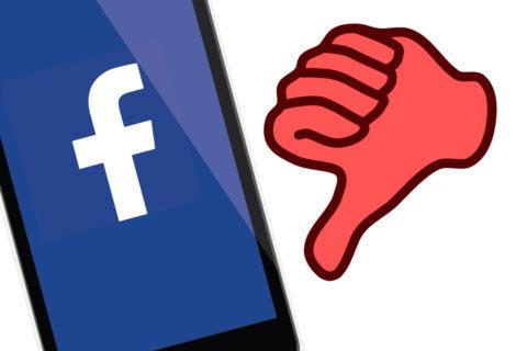facebook ukladal hesla nezasifrovane