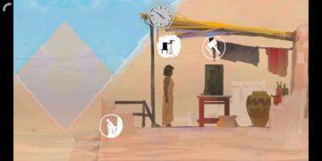 Father and Son - android hry, které vás chytnou za srdce 02
