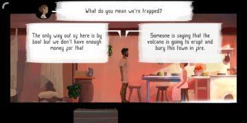Father and Son - android hry, které vás chytnou za srdce 04