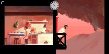 Father and Son - android hry, které vás chytnou za srdce 05