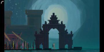 Father and Son - android hry, které vás chytnou za srdce 09