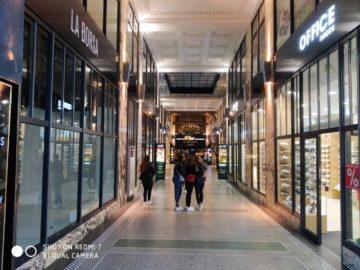 Fotografie Xiaomi Redmi 7 obchodní centrum