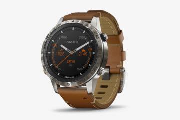Garmin marq smartwatch