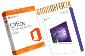 goodoffer24 windows office akce sleva