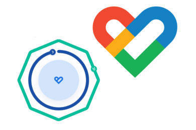 google fit staronove funkce