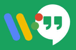 google hangouts konec chytre hodinky