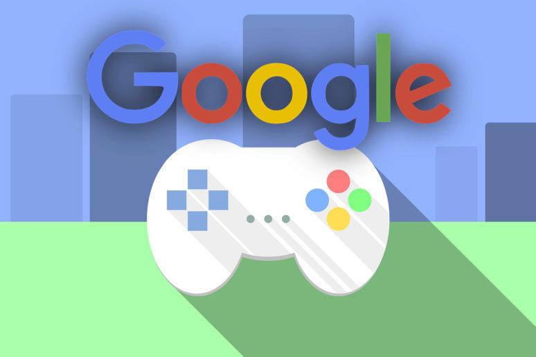 google hrani budoucnosti hry