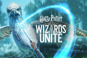 Harry Potter Wizards Unite hra