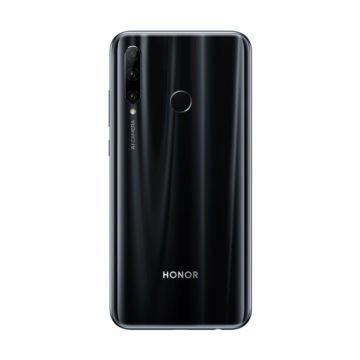 Honor 10i black černá barva