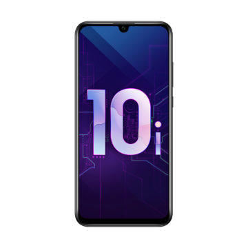 Honor 10i displej