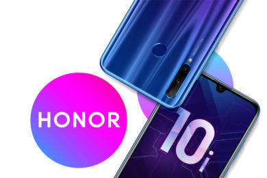 honor 10i predstaveni