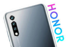 honor 20 prvni ínformace design