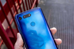 honor view 20 recenze