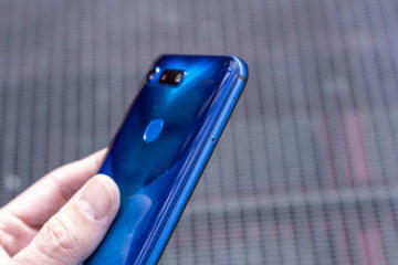 honor view 20 sim