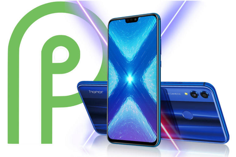 huawei a honor aktualizace android 9 pie