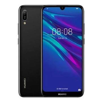 Huawei-Enjoy-9e-midnight-Black