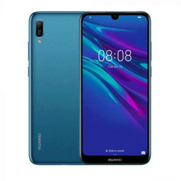 Huawei-Enjoy-9e-Sapphire-Blue
