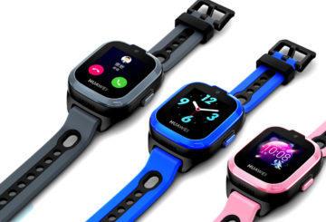 huawei kids watch 3 chytré hodinky pro děti