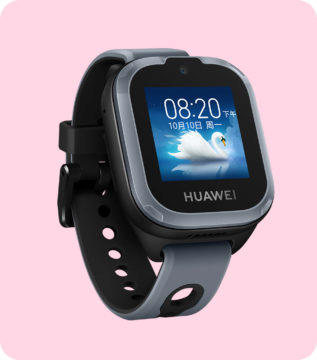 Huawei Kids Watch 3 displej
