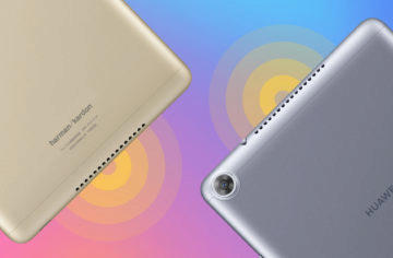 huawei mediapad m5 tablet youth editition zadni strana