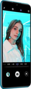 huawei nova 4e selfie