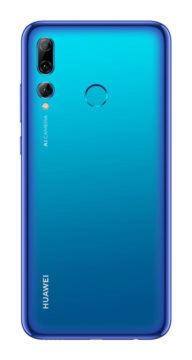 huawei p smart plus 2019 design