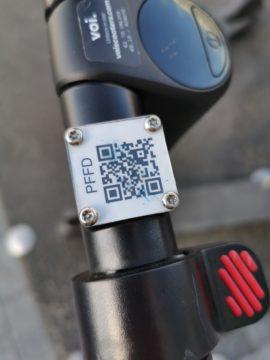 Huawei P30 minimální ostřící vzdálenost 2,5 cm