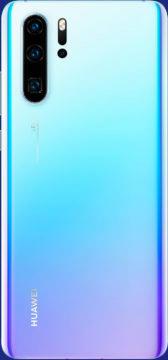 Huawei P30 Pro duhova