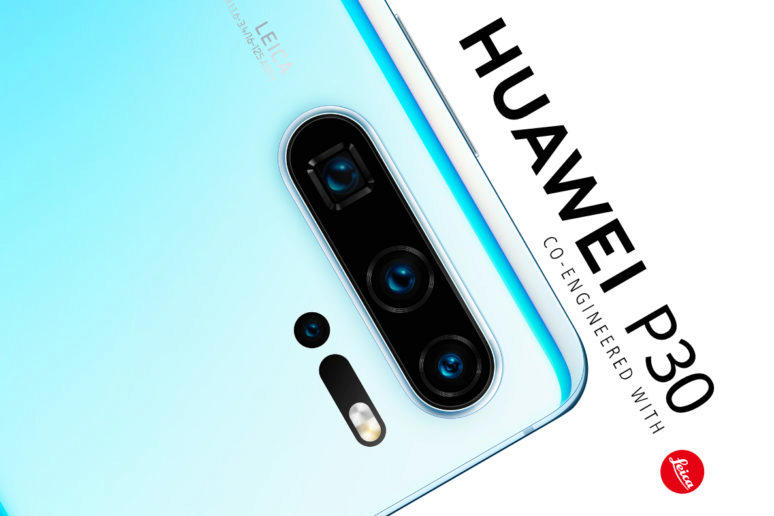 huawei p30 pro dxomark hodnoceni