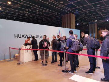 Huawei P30 Pro fotografie špatné osvětlení akce