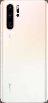 Huawei P30 Pro krémově bílá