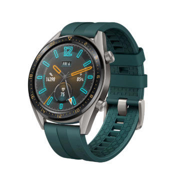 huawei watch gt design