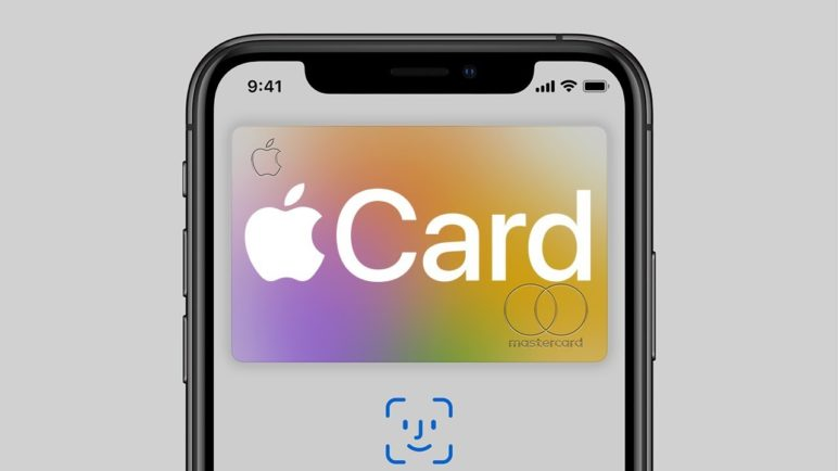 Introducing Apple Card — Coming Summer 2019