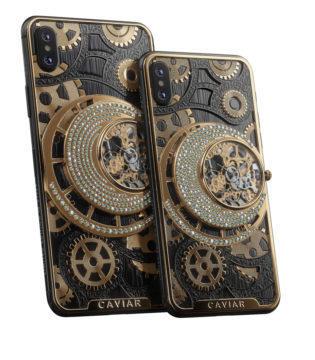 iphone xs design specialni verze