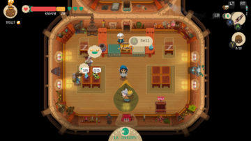 moonlighter hra android